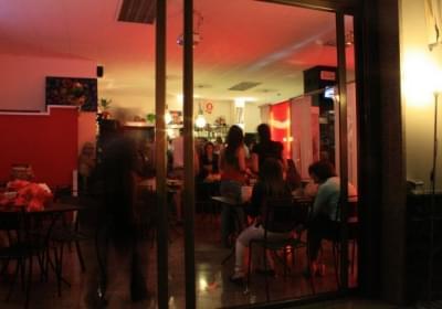 Ristorante Pizzeria Pub Taboo